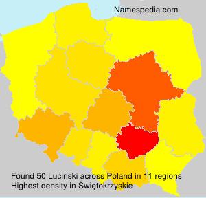 Lucinski