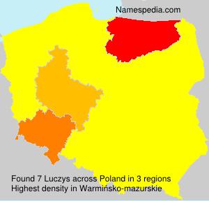 Luczys
