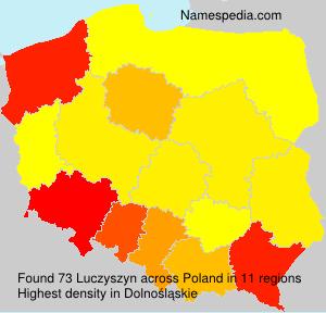 Luczyszyn