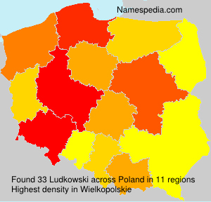 Ludkowski