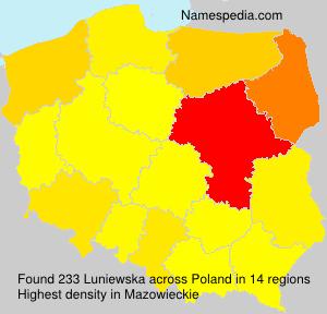 Luniewska