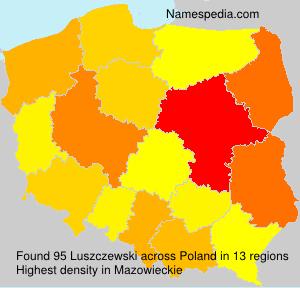 Luszczewski