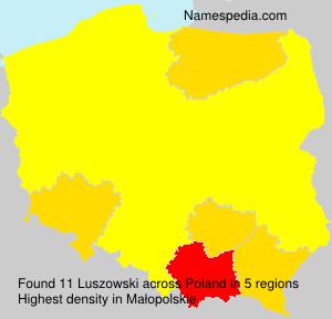 Luszowski