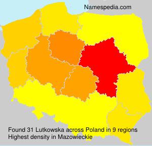 Lutkowska