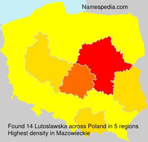 Lutoslawska