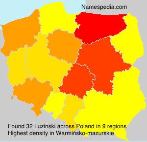 Luzinski