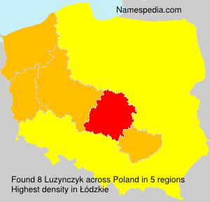 Luzynczyk