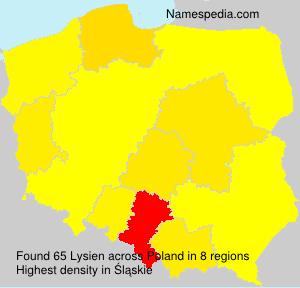 Lysien
