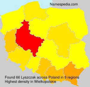 Lyszczak