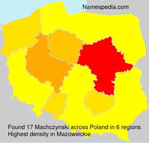 Machczynski