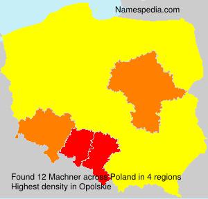 Machner