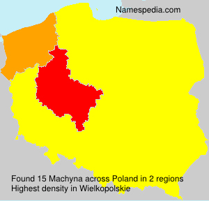 Machyna