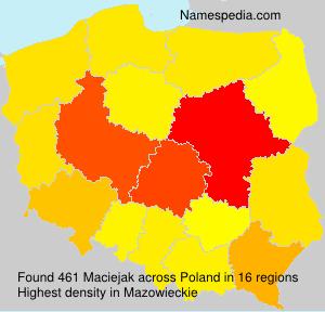 Maciejak