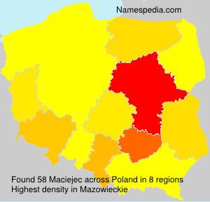Maciejec