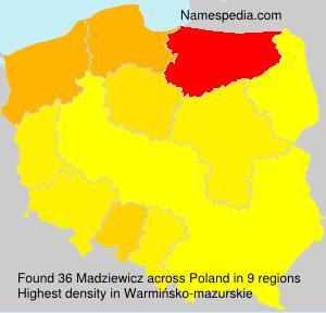 Madziewicz