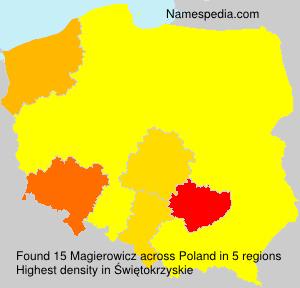 Magierowicz