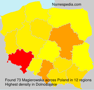 Magierowska