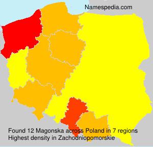 Magonska