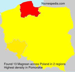 Magrean