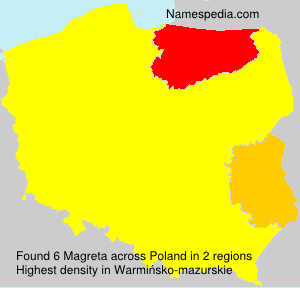 Magreta