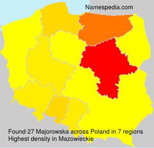 Majorowska
