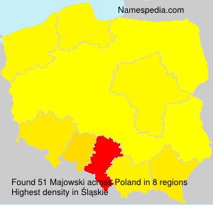 Majowski