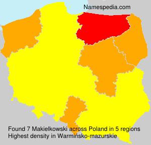 Makielkowski