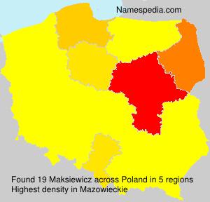 Maksiewicz