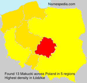 Makucki