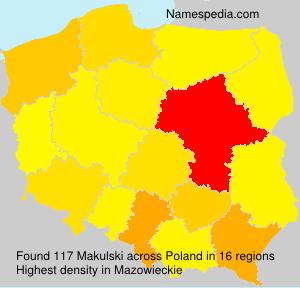 Makulski