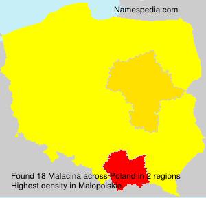 Malacina