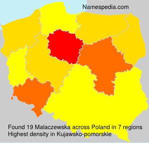 Malaczewska