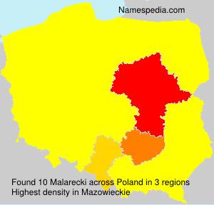 Malarecki