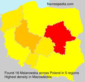 Malarowska