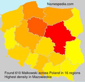 Malkowski