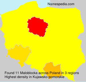 Maloblocka