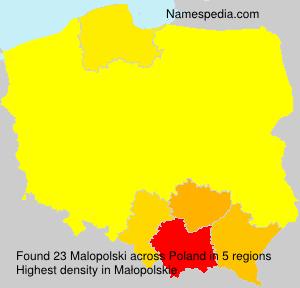 Malopolski