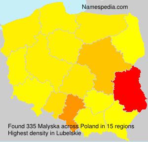 Malyska