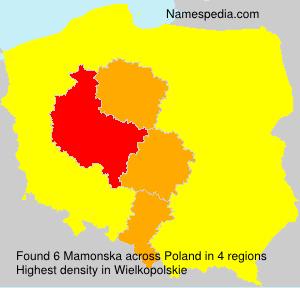 Mamonska