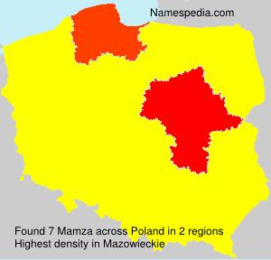 Mamza