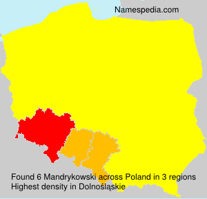 Mandrykowski