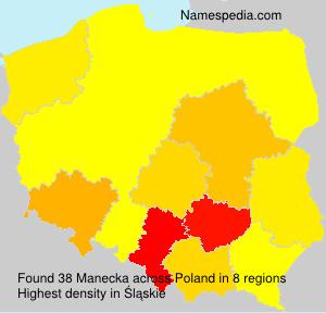 Manecka