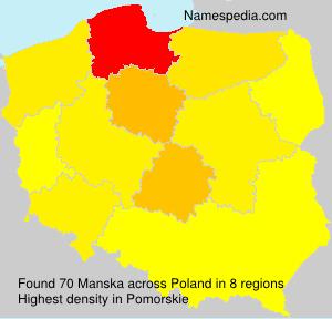 Manska