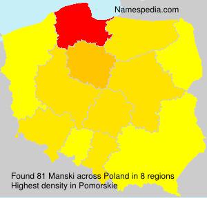 Manski