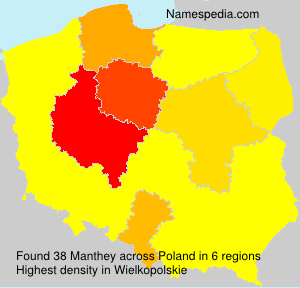 Manthey