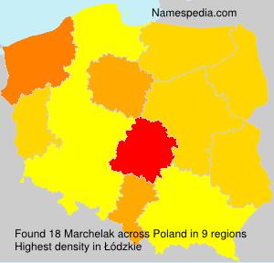 Marchelak
