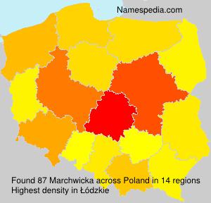 Marchwicka
