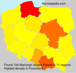 Marcinski