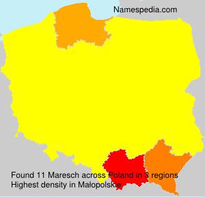 Maresch