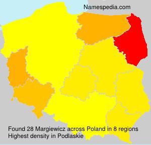 Margiewicz